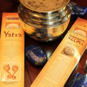 Yatra Incense Sticks