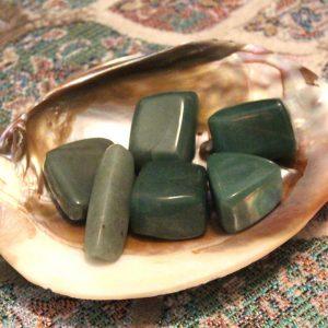 """Green Jade 2-3"""""""