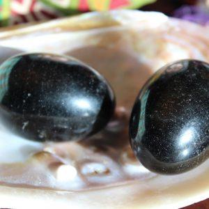 Obsidian Eggs