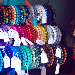 Signature Healing Bracelets